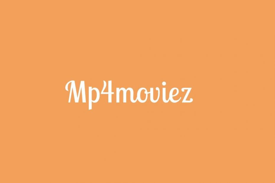 Mp4moviez – Hindi Dubbed Movies Download Website Is It Legal?